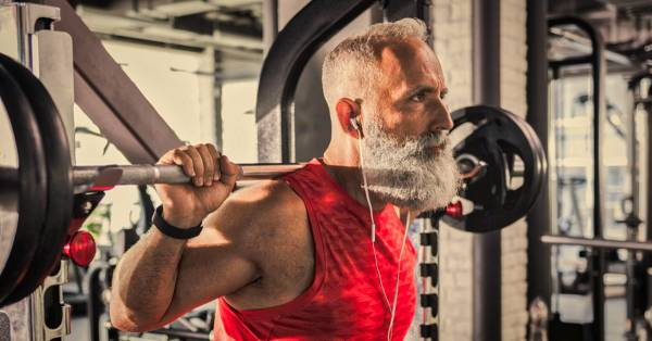 Strength Training Benefits  for Weight Loss